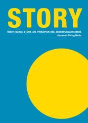 Story - Die Prinzipien des Drehbuchschreibens
