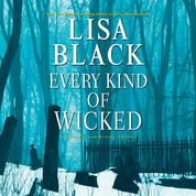 Every Kind of Wicked - Gardiner and Renner, Book 6 (Unabridged)