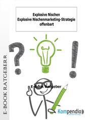 Explosive Nischen - Explosive Nischenmarketing-Strategie offenbart