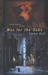 War for the Oaks - A Novel