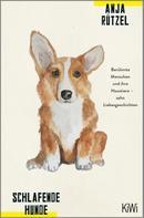 Anja Rützel: Schlafende Hunde