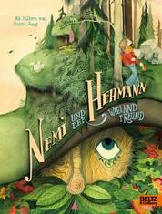 Nemi und der Hehmann - Roman