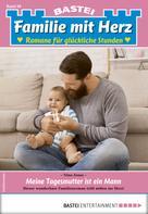 Nina Jonas: Familie mit Herz 66 - Familienroman
