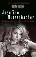 Anonymous: Josefine Mutzenbacher