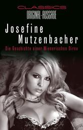 Josefine Mutzenbacher - Die Geschichte einer Wienerischen Dirne