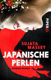 Japanische Perlen - Kriminalroman