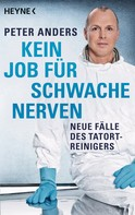 Peter Anders: Kein Job für schwache Nerven ★★★★