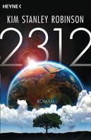 Kim Stanley Robinson: 2312 ★★★★