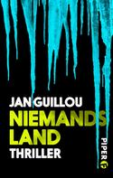 Jan Guillou: Niemandsland ★★★★