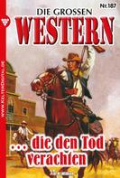 U. H. Wilken: Die großen Western 187 ★★★★