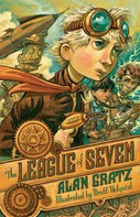 Alan Gratz: The League of Seven