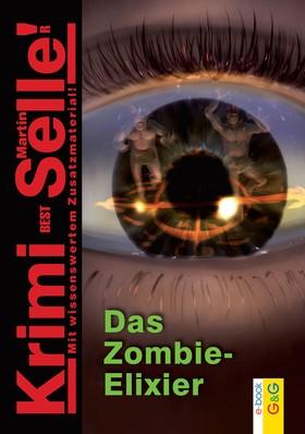 CodeName SAM: Das Zombie-Elixir