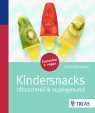 Tanja Johnston: Kindersnacks ★★★