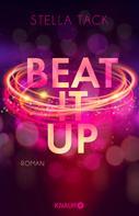 Stella Tack: Beat it up ★★★★★
