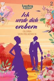 Lovestory Edition 2 – Liebesroman - Ich werde dich erobern!