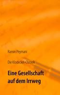 Ramin Peymani: Die Klodeckel-Chronik