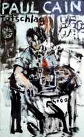 Paul Cain: Totschlag ★★★★