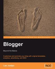 Blogger: Beyond the Basics