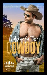 Cooking For The Cowboy