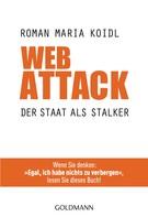 Roman Maria Koidl: WebAttack ★★★★
