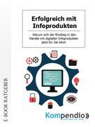 Ulrike Albrecht: Erfolgreich mit Infoprodukten