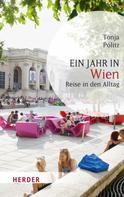 Tonja Pölitz: Ein Jahr in Wien ★★★★