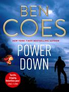Ben Coes: Power Down