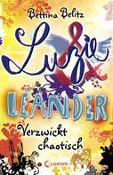 Bettina Belitz: Luzie & Leander 3 - Verzwickt chaotisch ★★★★
