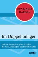 Eva-Maria Harden: Im Doppel billiger ★★★★