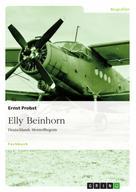 Ernst Probst: Elly Beinhorn