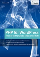 Clemens Gull: PHP für WordPress