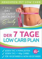 Atkins Diaetplan.de: Der 7 Tage Low Carb Plan ★★★