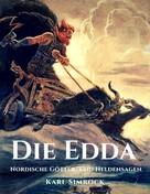 Karl Simrock: Die Edda
