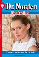 Patricia Vandenberg: Dr. Norden Bestseller 137 – Arztroman ★★★★★