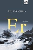 Linus Reichlin: Er ★★★★