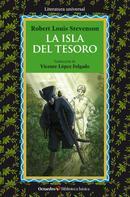 Robert Louis Stevenson: La isla del tesoro