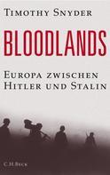 Timothy Snyder: Bloodlands ★★★★★