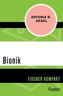 Antonia B. Kesel: Bionik