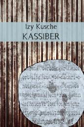 Kassiber - Textlicht Band 4