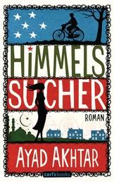 Himmelssucher - Roman