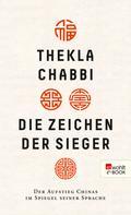 Thekla Chabbi: Die Zeichen der Sieger ★★★★★