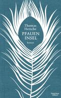 Thomas Hettche: Pfaueninsel ★★★★
