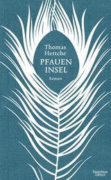 Pfaueninsel - Roman
