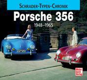 Porsche 356 - 1948 - 1965