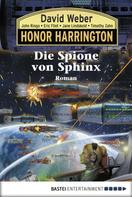 David Weber: Honor Harrington: Die Spione von Sphinx ★★★★