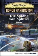 David Weber: Honor Harrington: Die Spione von Sphinx ★★★★