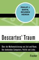 Philip J. Davis: Descartes Traum