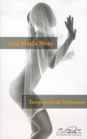 Ana María Shua: Temporada de fantasmas