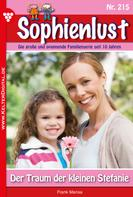 Marisa Frank: Sophienlust 215 – Familienroman ★★★★★