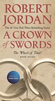 Robert Jordan: A Crown of Swords ★★★★